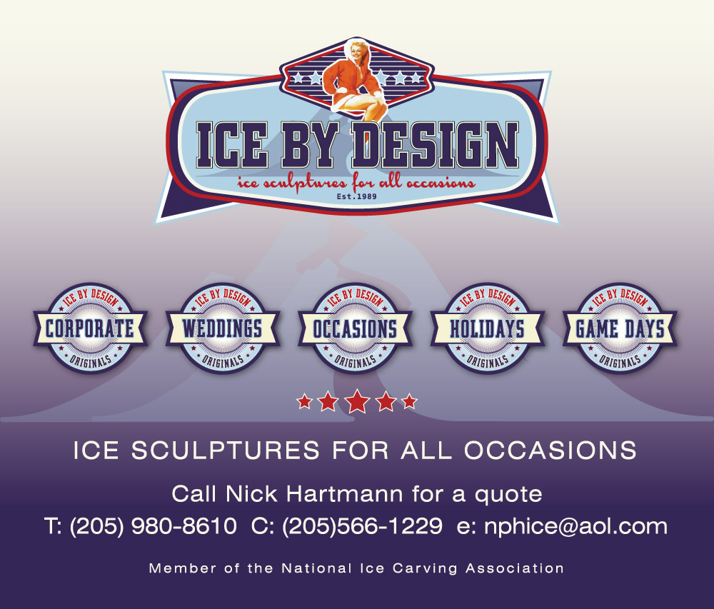 Ice By Design